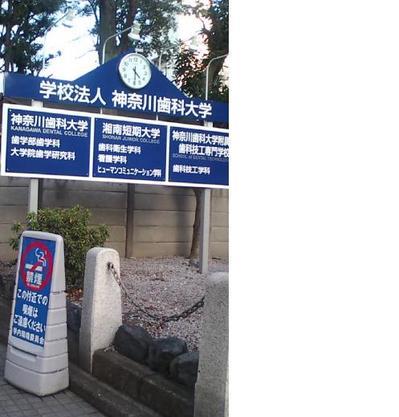 神奈川歯科大学.JPG